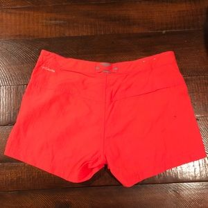 Columbia Shorts - Columbia Omni Wick Shorts